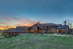Luxury Home Overlooking Lake Catamount